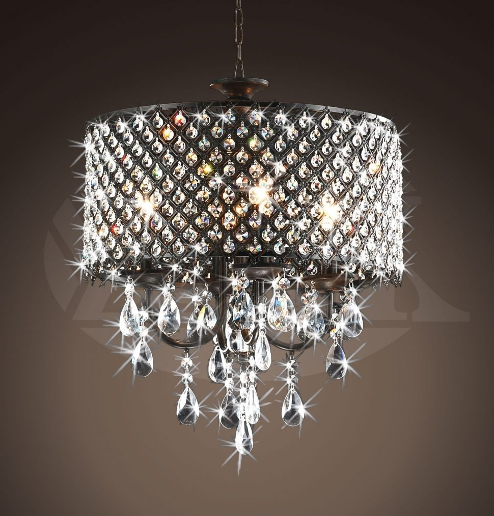 Trendy Furniture : Small Chandeliers Pink Chandelier White Lantern Pendant For Small Glass Chandeliers (View 15 of 20)