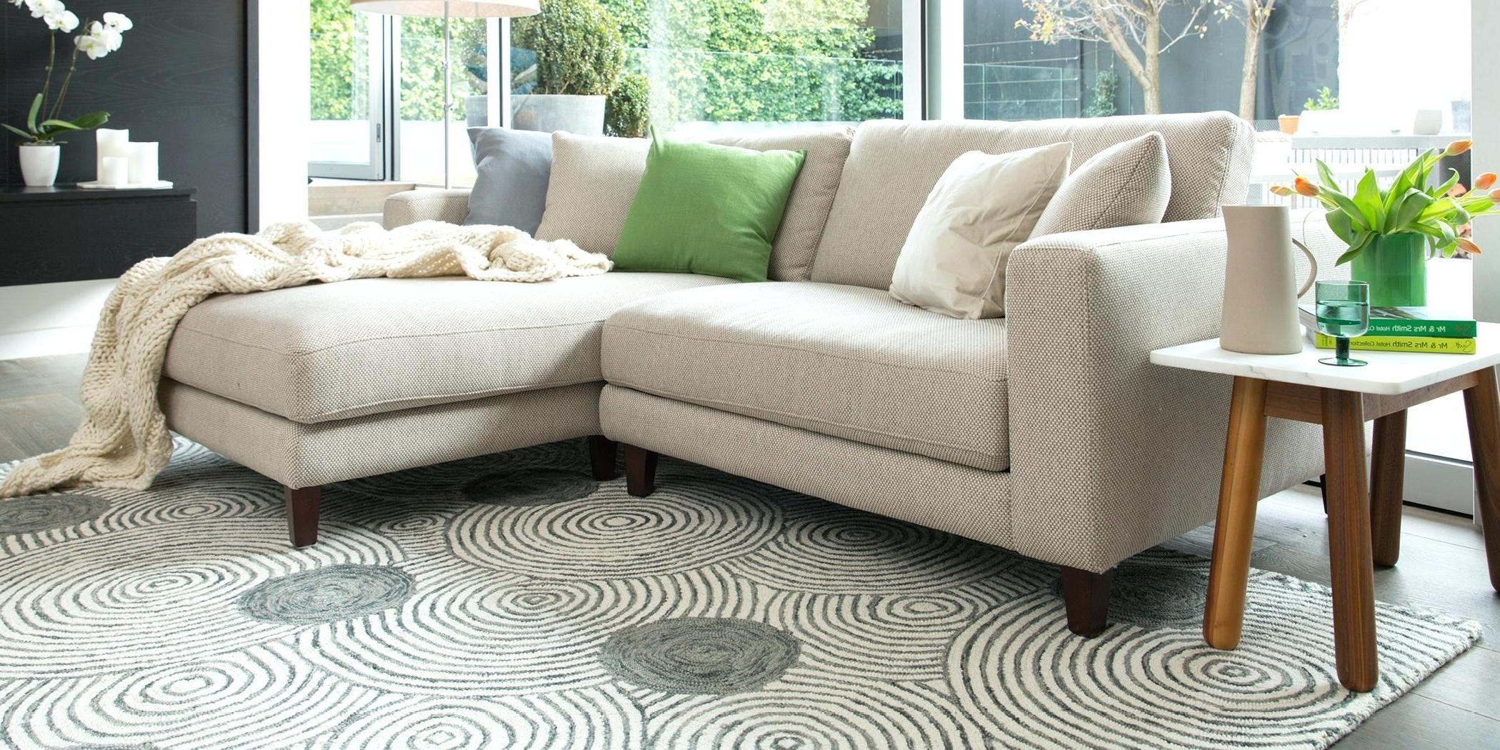 Trendy Gallery Corner Snuggle Sofa – Mediasupload Inside Snuggle Sofas (View 11 of 20)