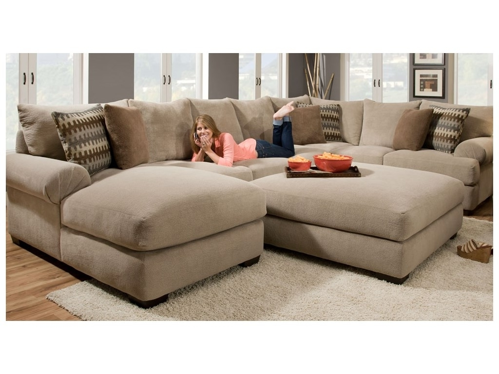 Trendy Gallery Individual Sectional Sofa Pieces – Mediasupload Throughout Individual Piece Sectional Sofas (View 18 of 20)
