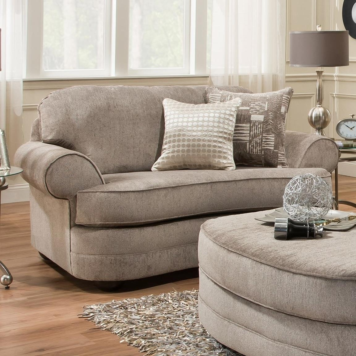 Trendy Jackson Tn Sectional Sofas Throughout Furniture : Royal Furniture Jackson Tn Awesome Simmons Upholstery (View 17 of 20)