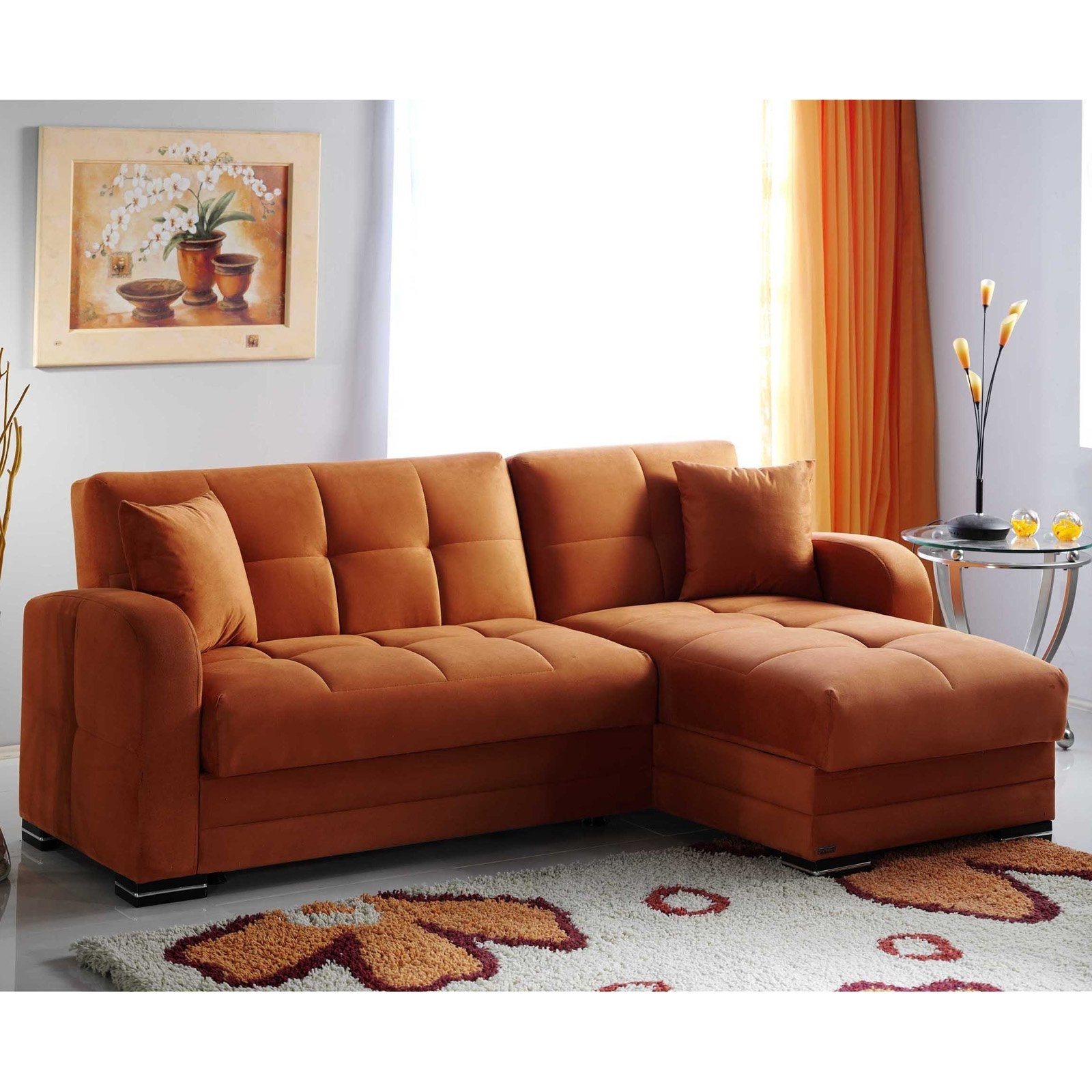 Trendy Kubo Sectional Sofa (View 19 of 20)