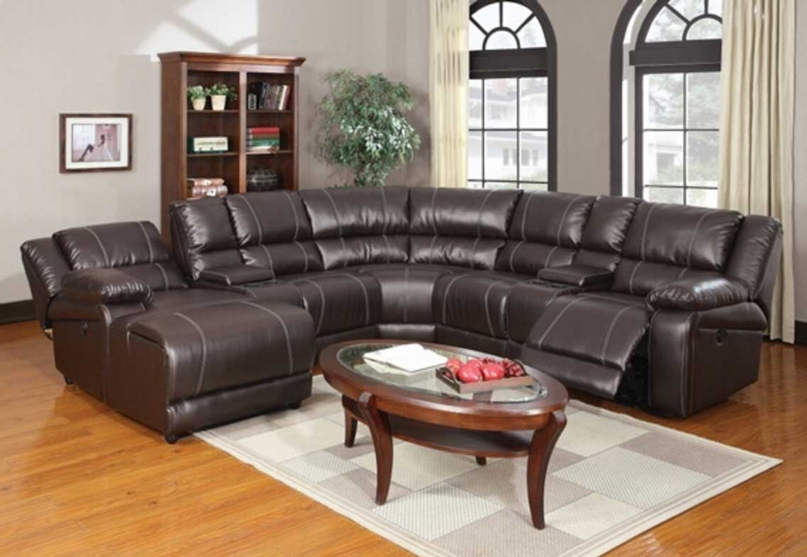 Trendy Motion Sectional Sofas For Leather Motion Sectional Sofa (View 3 of 20)