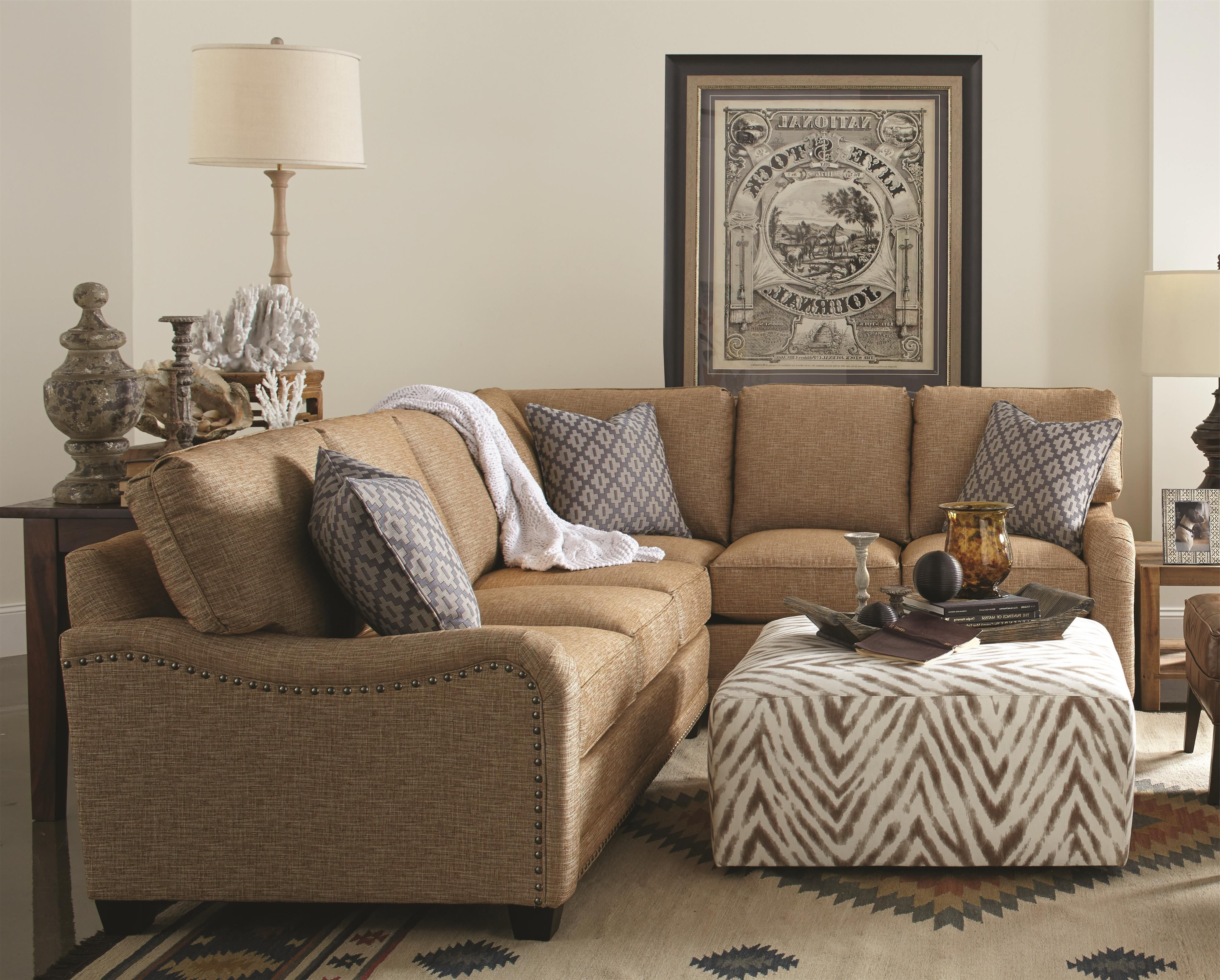 Trendy My Style Traditional Sectional Sofarowe (View 20 of 20)