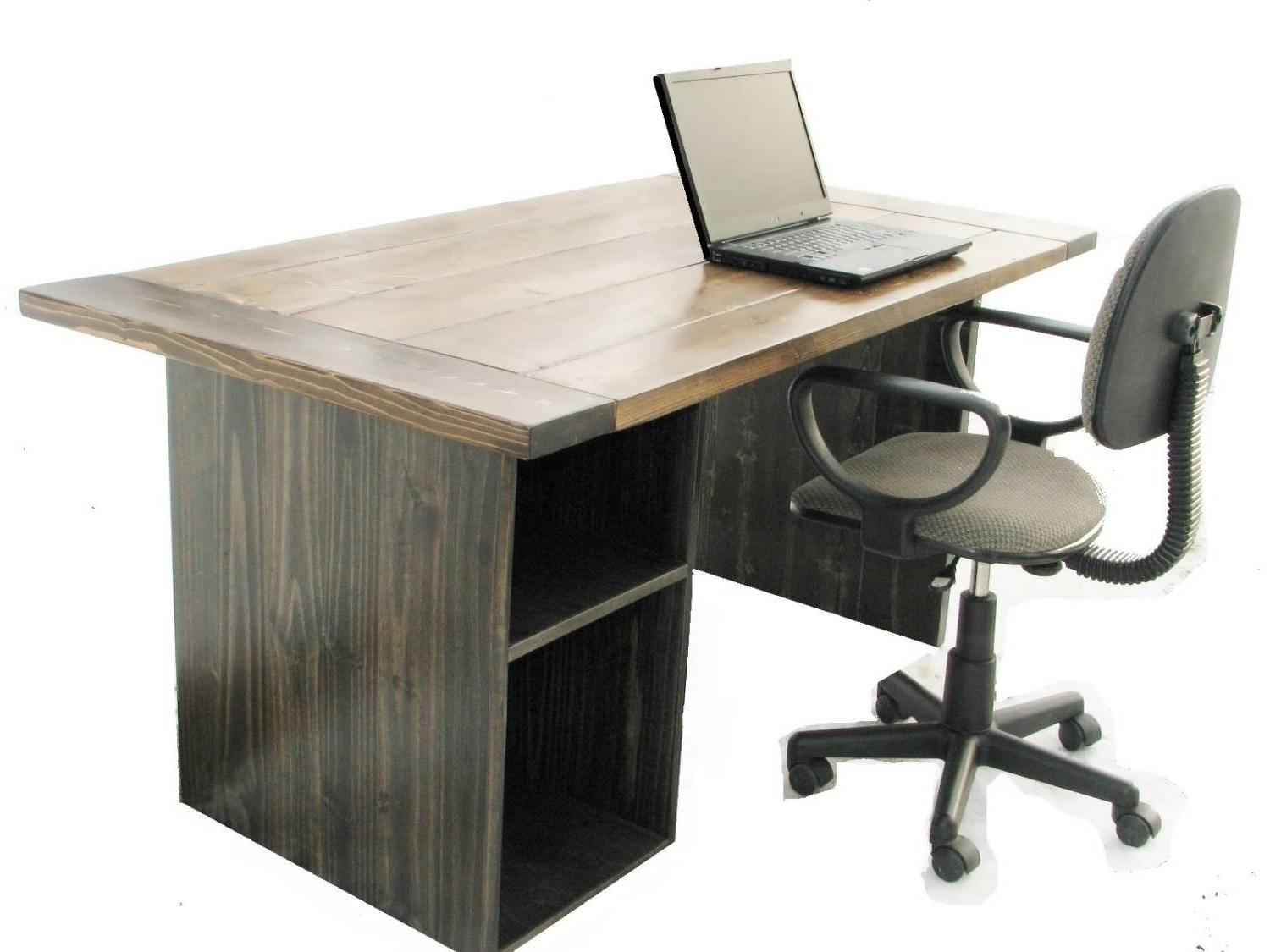 Trendy Office Desk : Home Office Furniture Home Office Computer Desk Used In Quality Computer Desks (View 8 of 20)