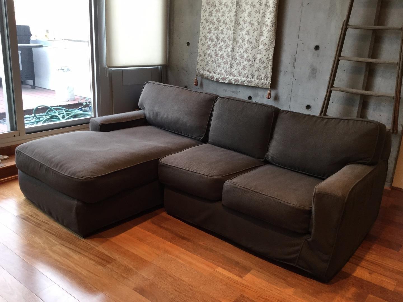 Trendy Quatrine Sectional Sofas With Regard To Quatrine Upholstered Sectional Sofa: For Sale In San Francisco, Ca (View 6 of 20)