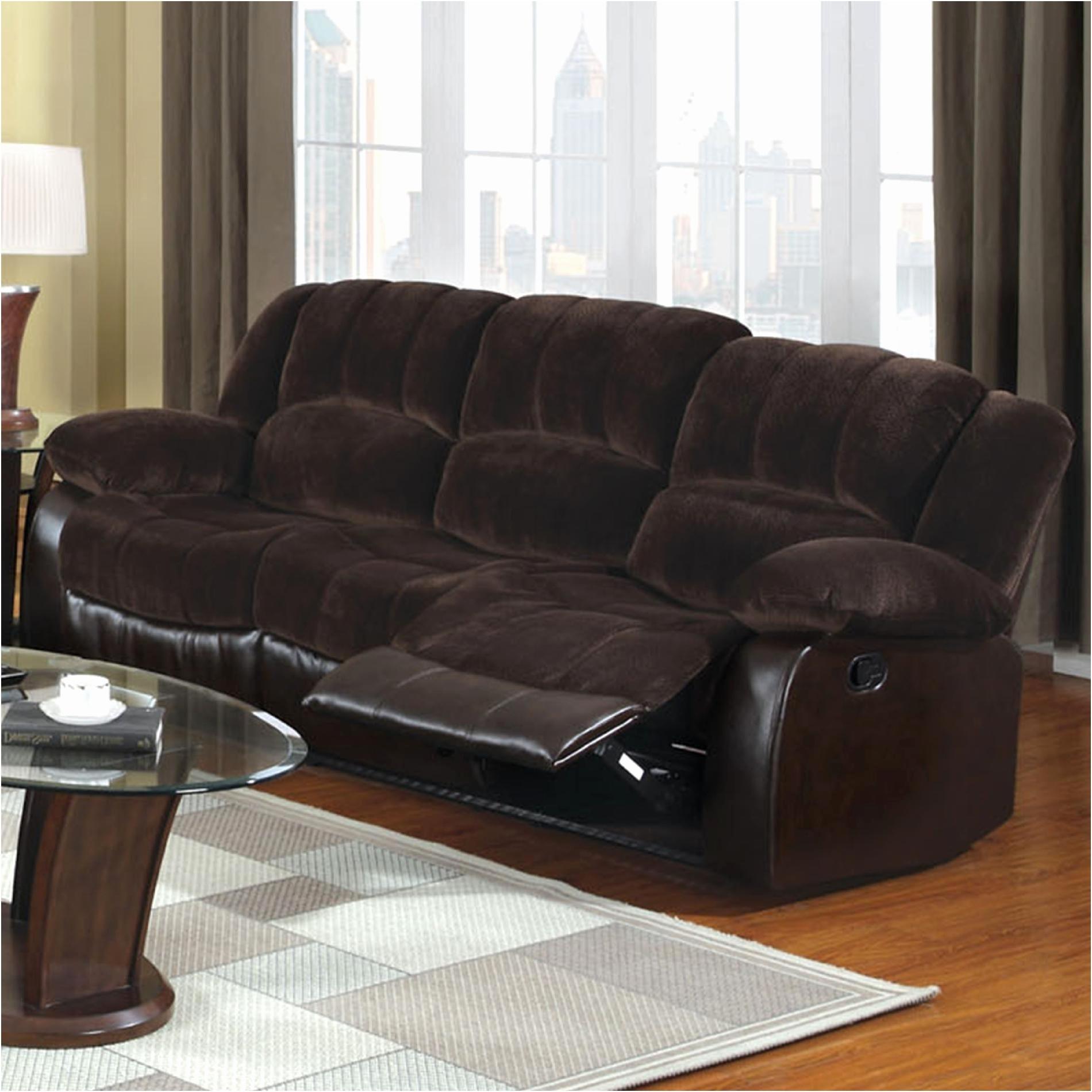 Trendy Sears Sectional Sofas Pertaining To Fresh Sears Leather Sofa New – Intuisiblog (View 18 of 20)