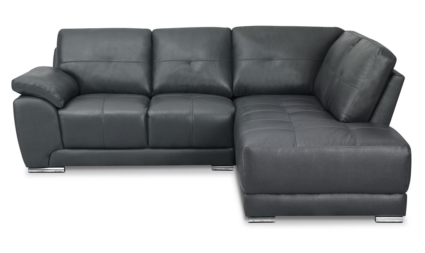 Trendy Sectional Sofa: Ultimate Gallery Of The Brick Sectional Sofa Bed Intended For The Brick Sectional Sofas (View 9 of 20)