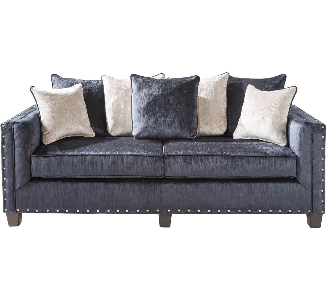 Trendy Sectional Sofas At Badcock Regarding Sofas (View 15 of 20)