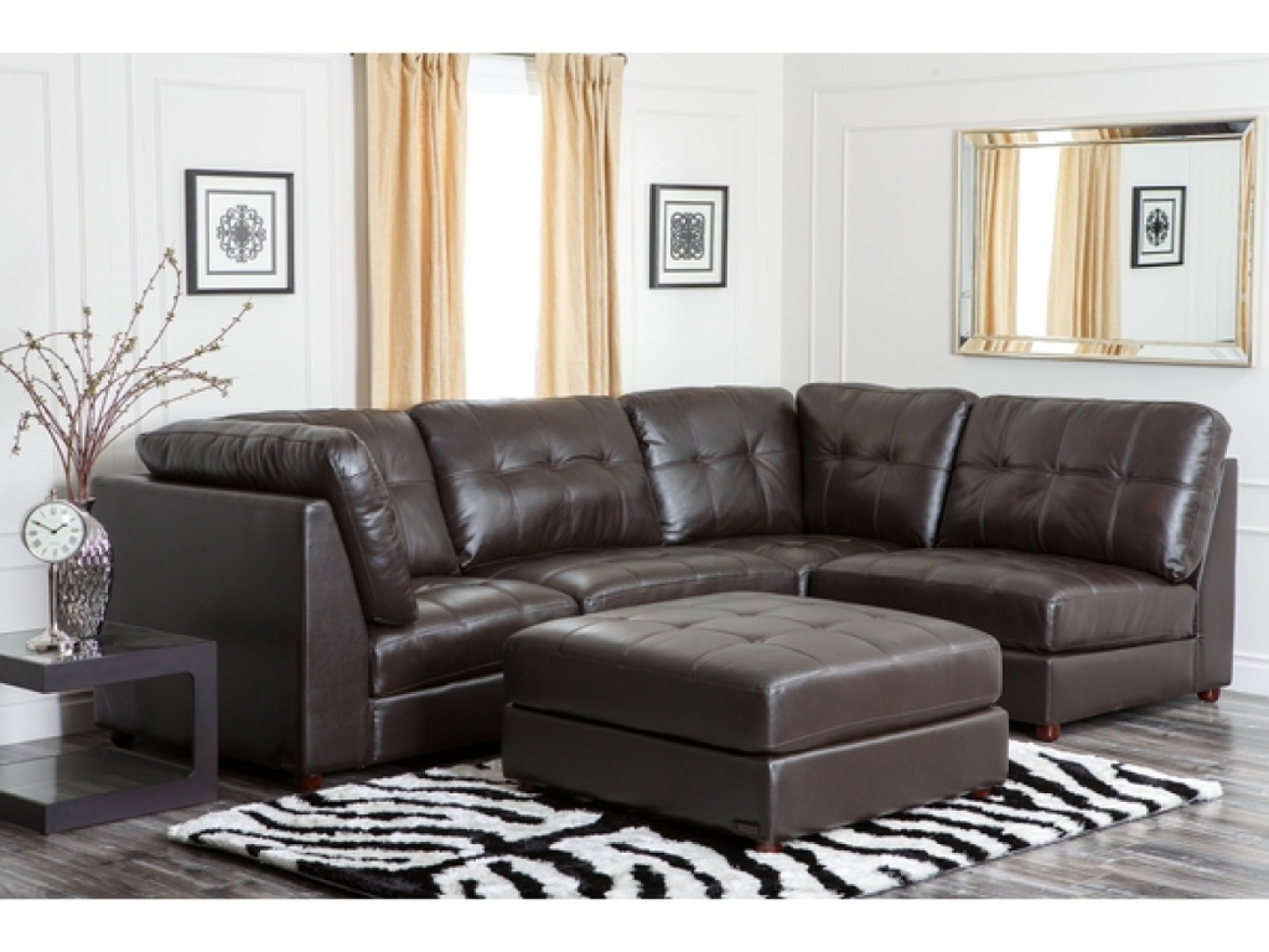 Trendy Sectional Sofas That Can Be Rearranged Regarding ▻ Sofa : 15 3058702 Poster P 1 A Modular Sofa That Can Rearrange (View 6 of 20)