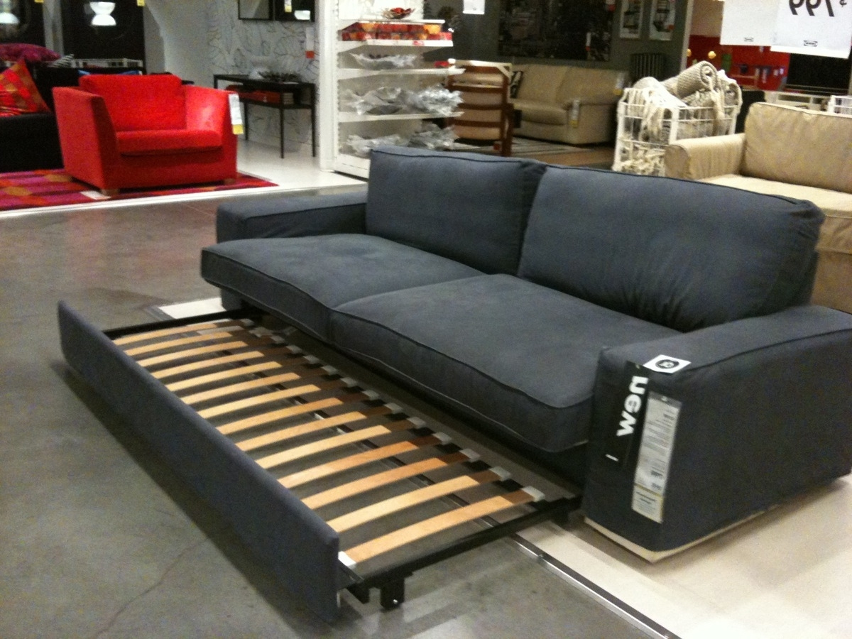 Trendy Sofa : Furniture: Incredible Sofa Or Loveseat Sleeper Sofa Design For Pull Out Sofa Chairs (View 18 of 20)