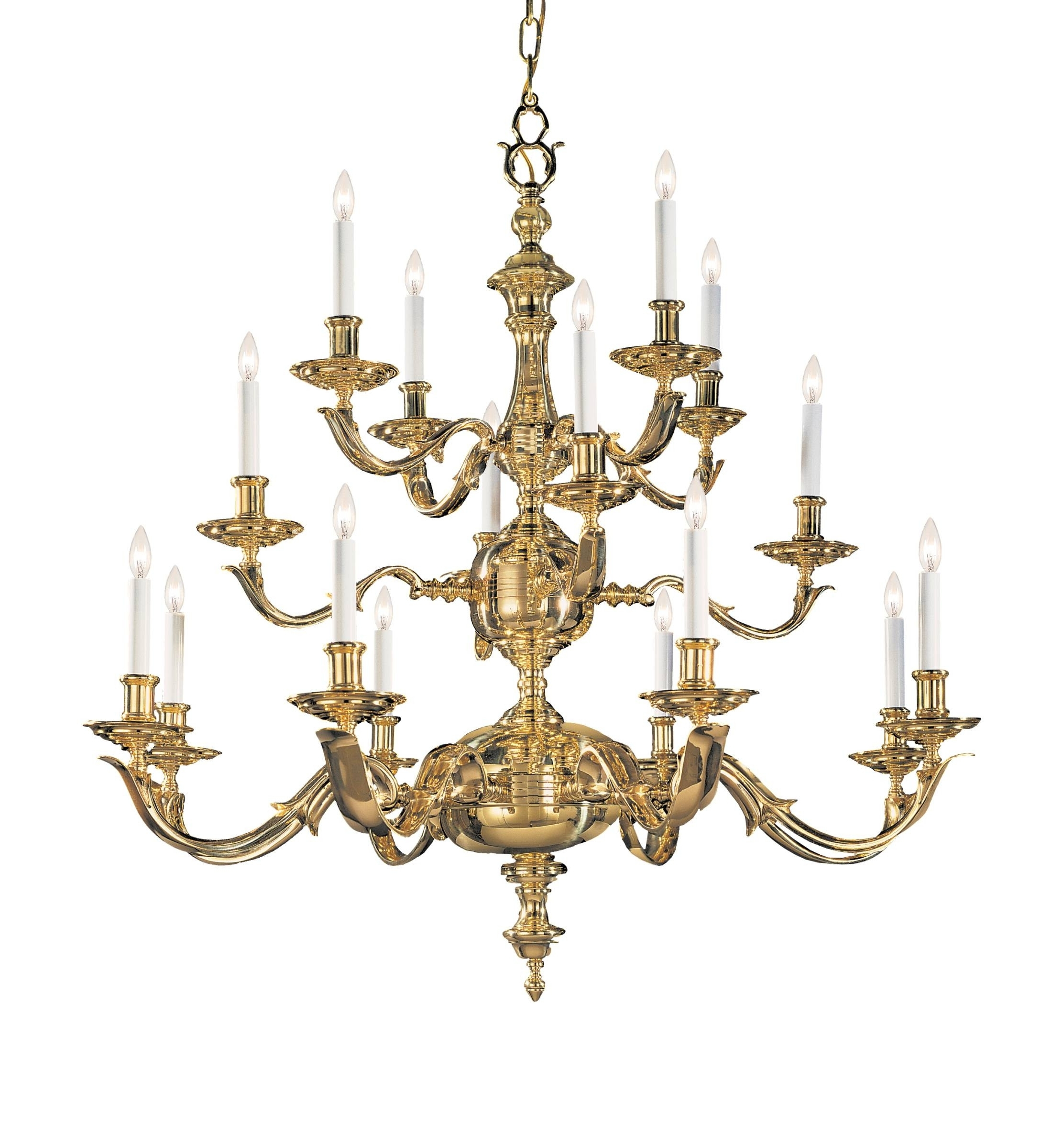 Trendy Traditional Brass Chandeliers Inside Chandeliers : Marvelous Brass Chandeliers New 12 Best Collection Of (View 7 of 20)