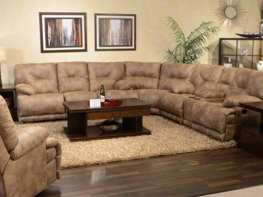 Trendy Western Style Sectional Sofas Within Sofa Rustic Sectional Sofas With Recliners Style Leather Recliner (View 17 of 20)