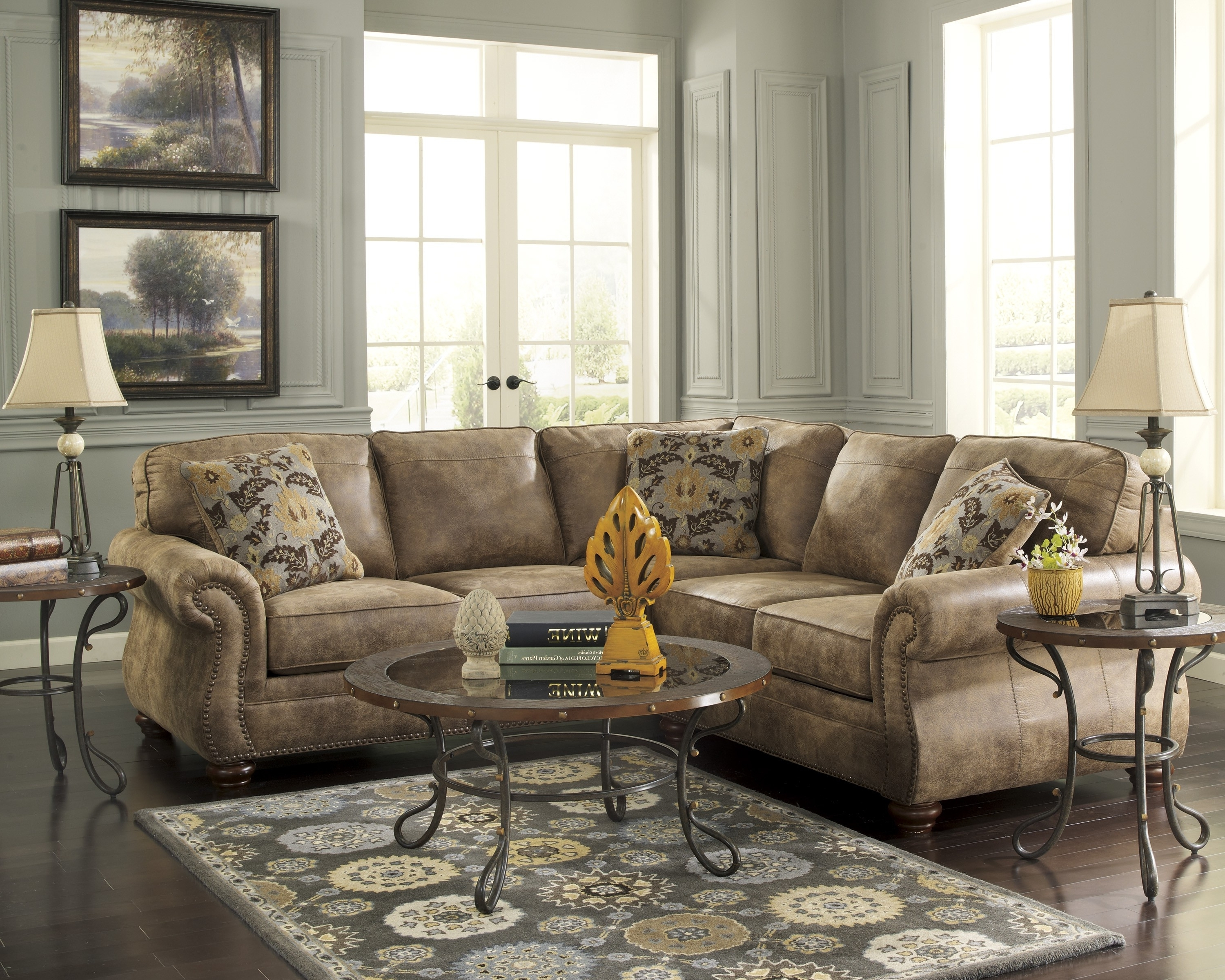 Featured Photo of Tucson Sectional Sofas