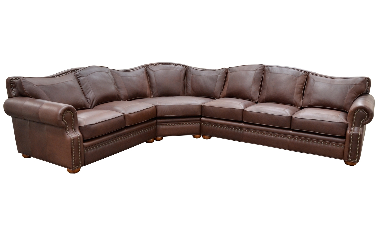 Tucson Sectional Sofas With Regard To Preferred Tucson Sectional – Arizona Leather Interiors (View 2 of 20)
