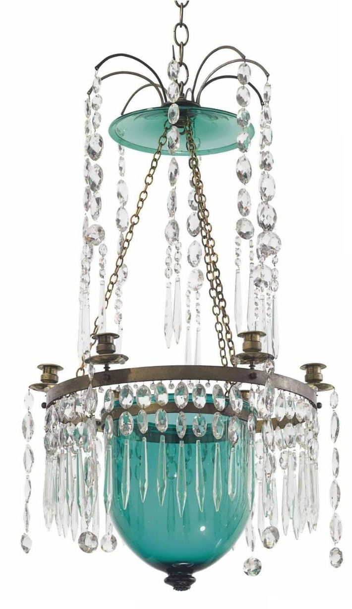 Turquoise Birdcage Chandeliers Intended For Trendy Chandelier : Battery Operated Chandelier Deer Antler Chandelier (View 12 of 20)