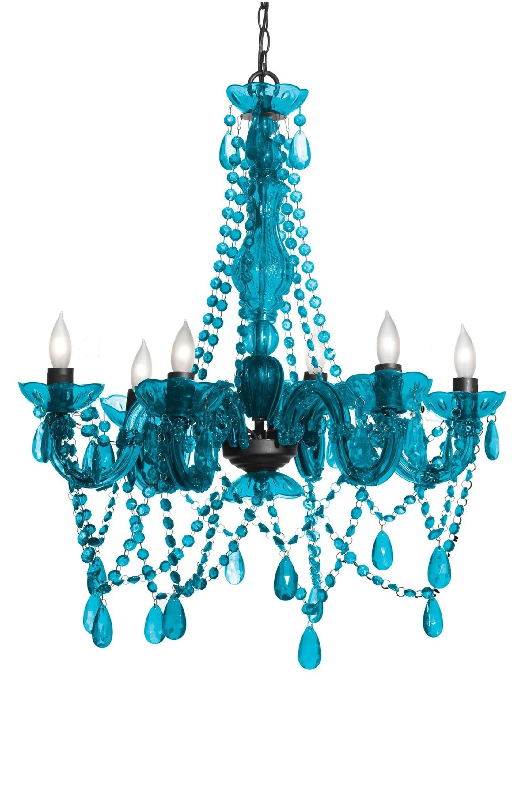 Turquoise Chandelier Crystals For Most Current Crystal Chandelier Designs – Modern Chandeliers (View 8 of 20)