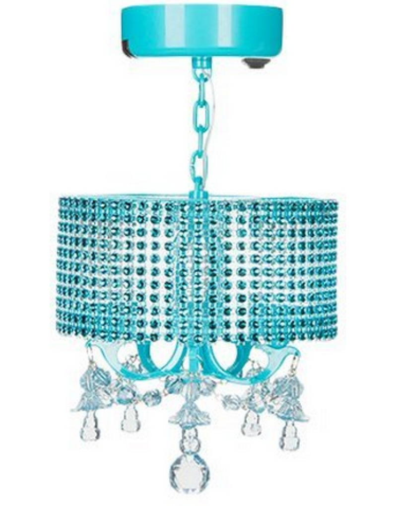 Turquoise Locker Chandeliers Within Favorite Locker Chandeliers – Thejots (View 8 of 20)