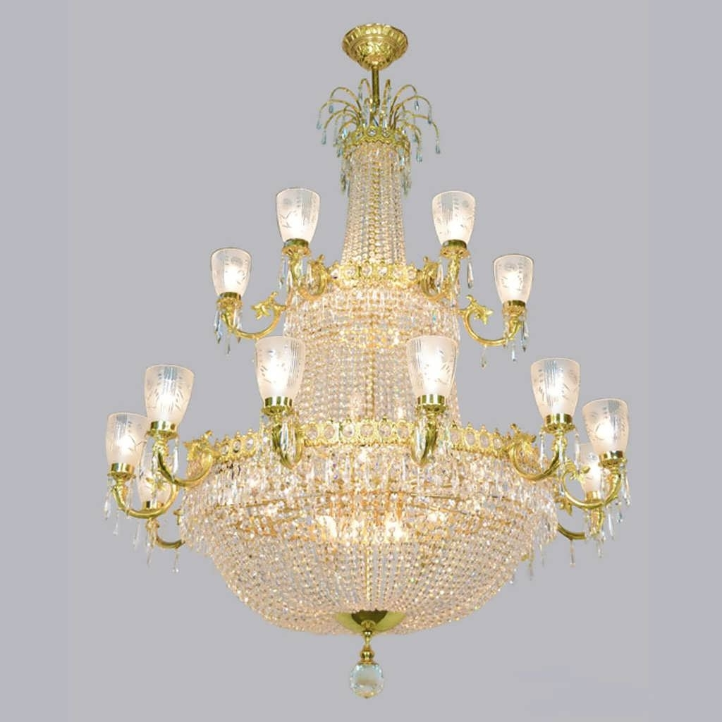 Turquoise Mini Chandeliers Intended For Best And Newest Chandelier : Gold Chandelier Sputnik Chandelier Turquoise Chandelier (View 6 of 20)