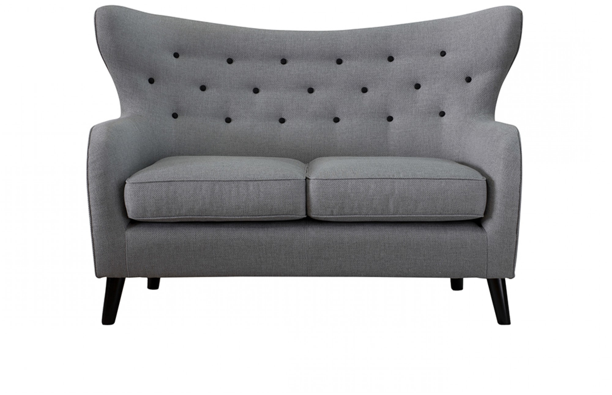 Two Seater Sofas Regarding Current Luxury Two Seater Couch 51 On Sofas And Couches Ideas With Two (View 16 of 20)