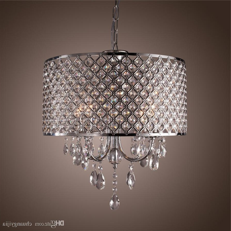 Ultra Modern Chandelier With Regard To Famous Chandeliers Design : Marvelous Modern Chandelier Lighting Ceiling (View 18 of 20)