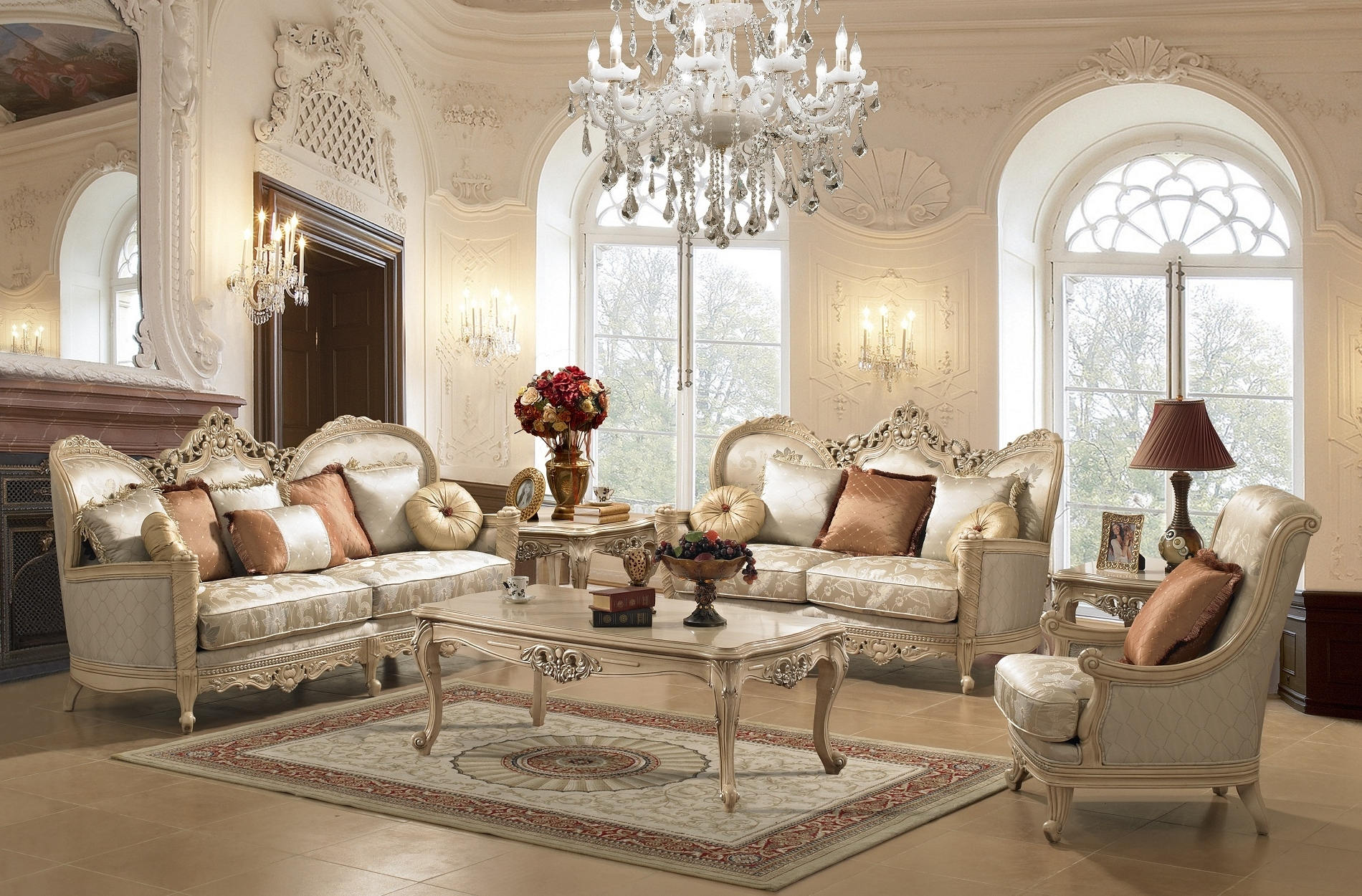 Uncategorized : Elegant Sofas Within Awesome 15 Best Collection Of Within Current Elegant Sofas And Chairs (View 12 of 20)