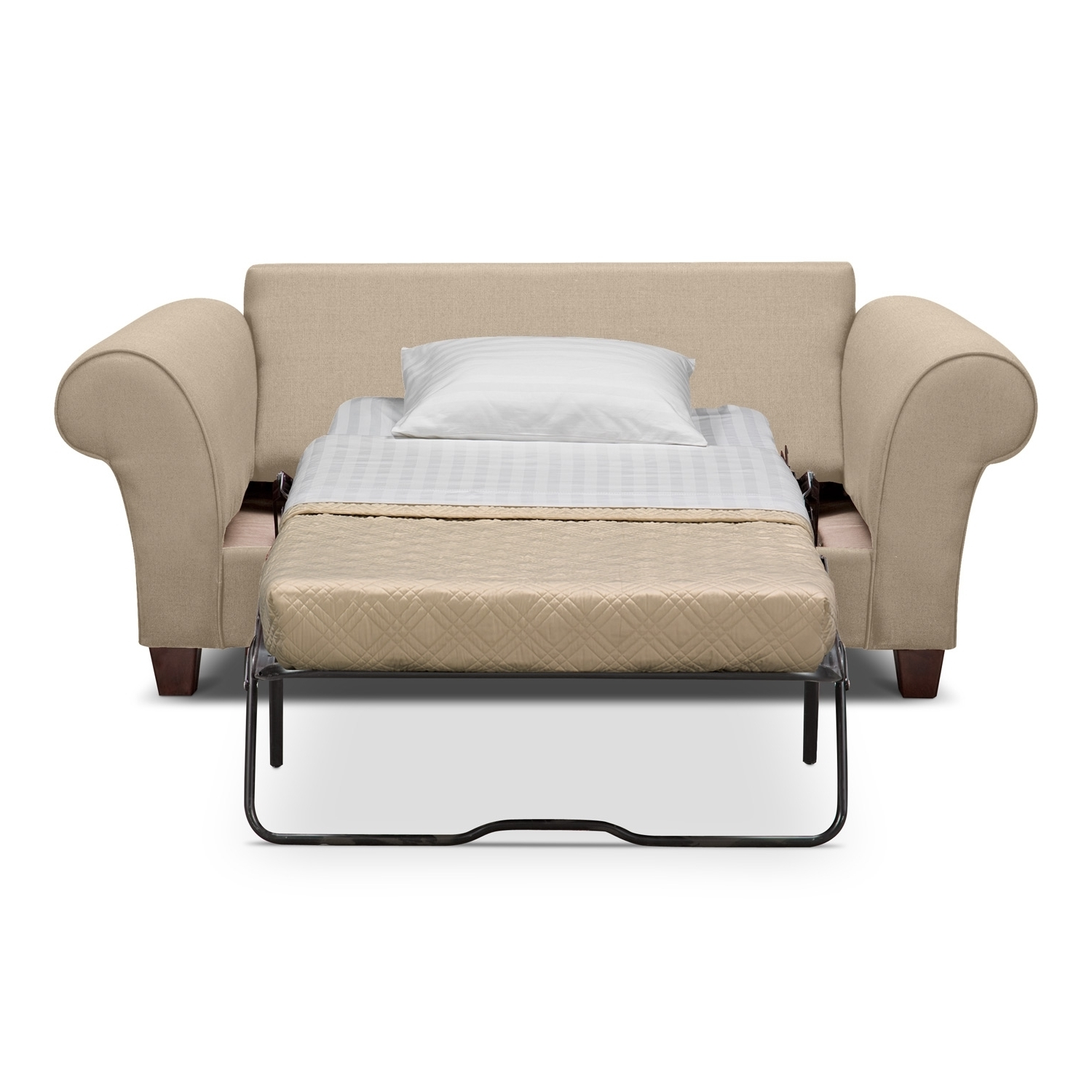 Unique Chair Bed Twin Sleeper — Jacshootblog Furnitures : Chair With Regard To Most Popular Twin Sleeper Sofa Chairs (View 8 of 20)