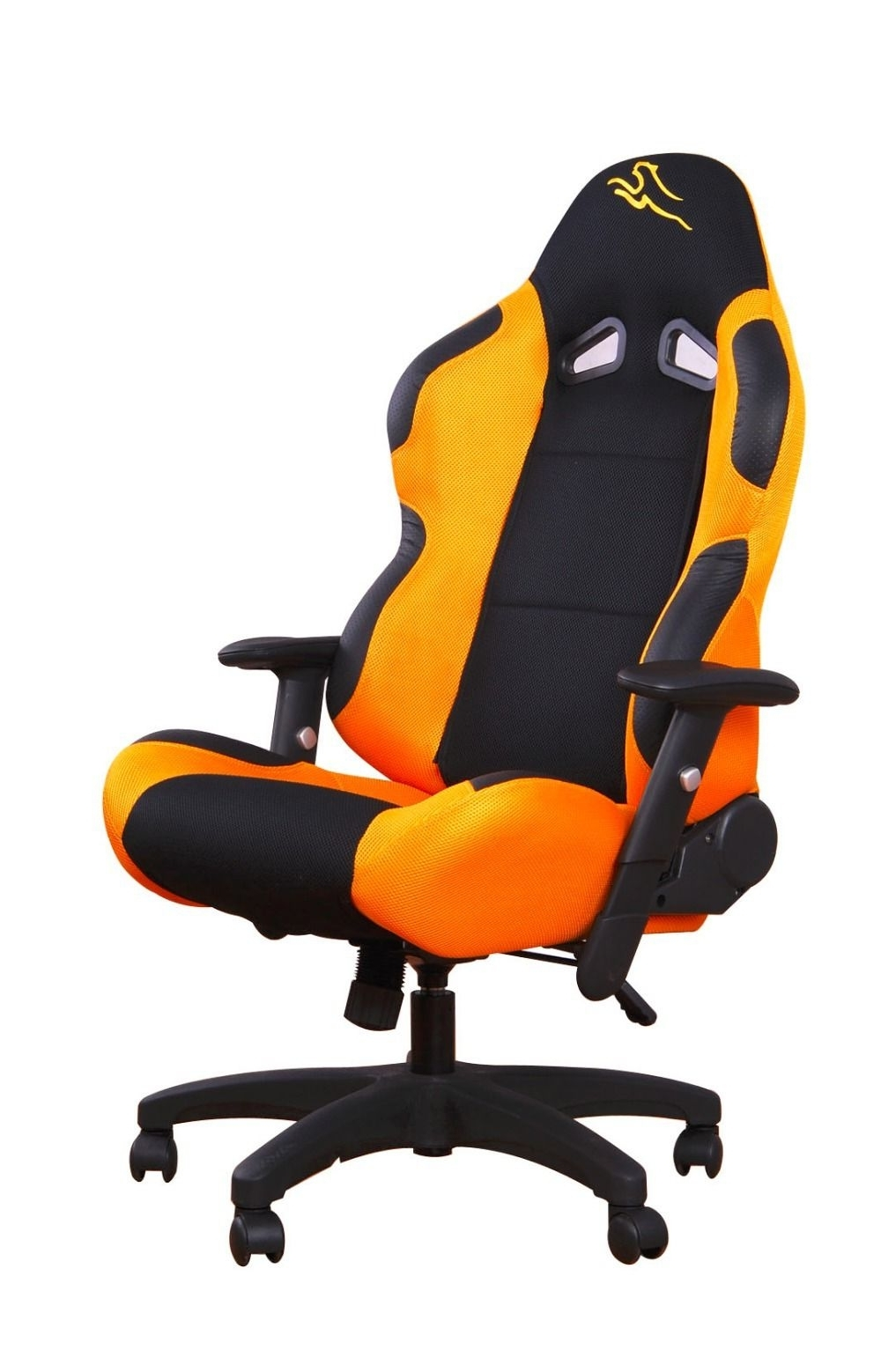 Unique Executive Office Chairs With Regard To Most Recently Released Cool New Race Car Office Chair 86 In Home Decor Ideas With Race (View 17 of 20)