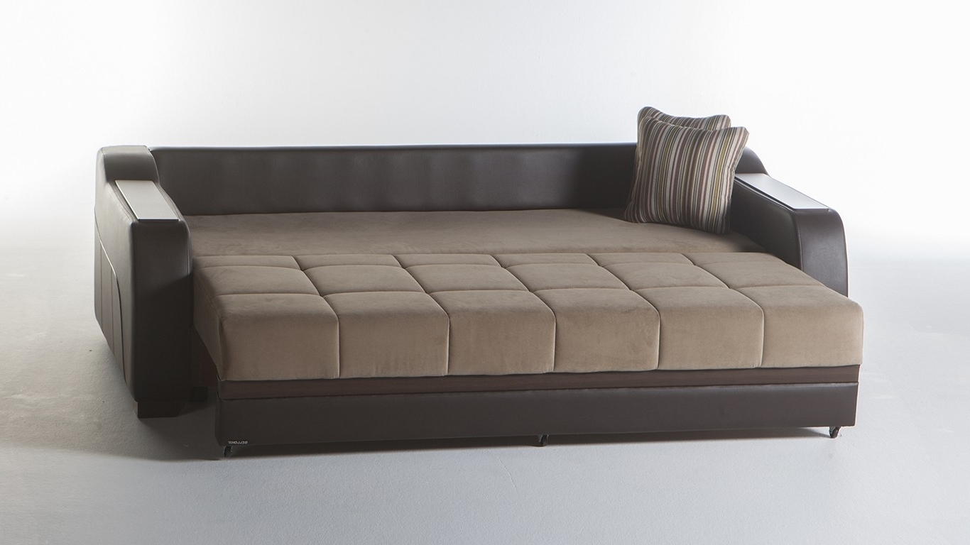 Unusual Sofa Pertaining To Newest Unusual Sofa Beds • Sofa Bed (Gallery 4 of 20)
