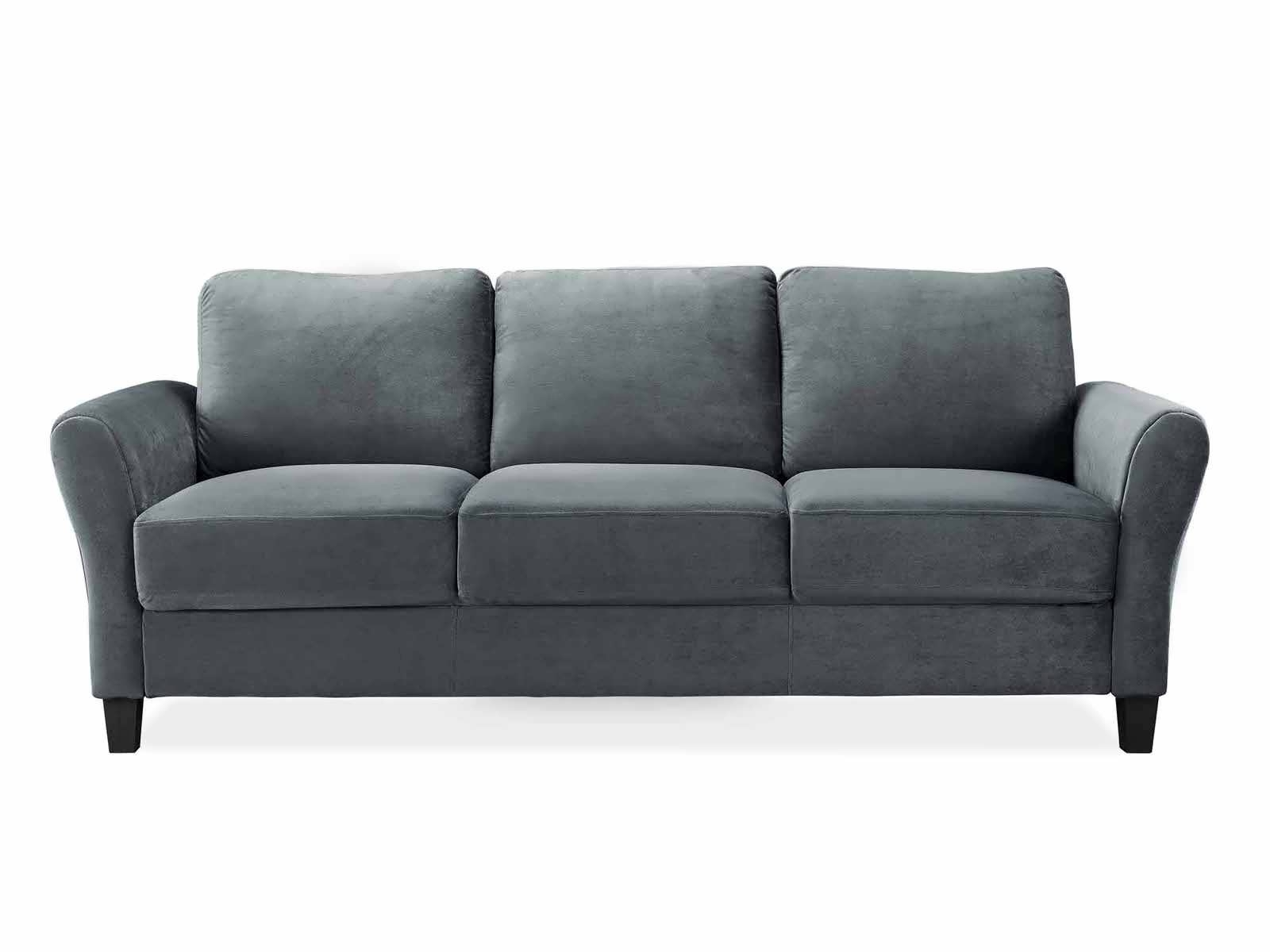 Unusual Sofa With Regard To Popular Uncategorized : Designer Couches Within Brilliant Furniture (View 19 of 20)