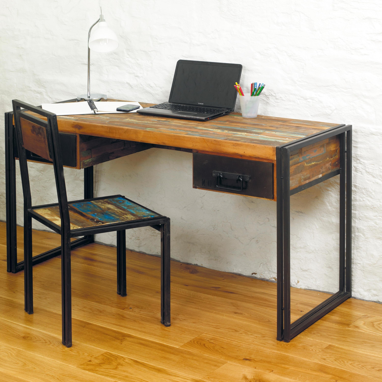 Urban Chic Salvage Furniture Range (Gallery 1 of 20)