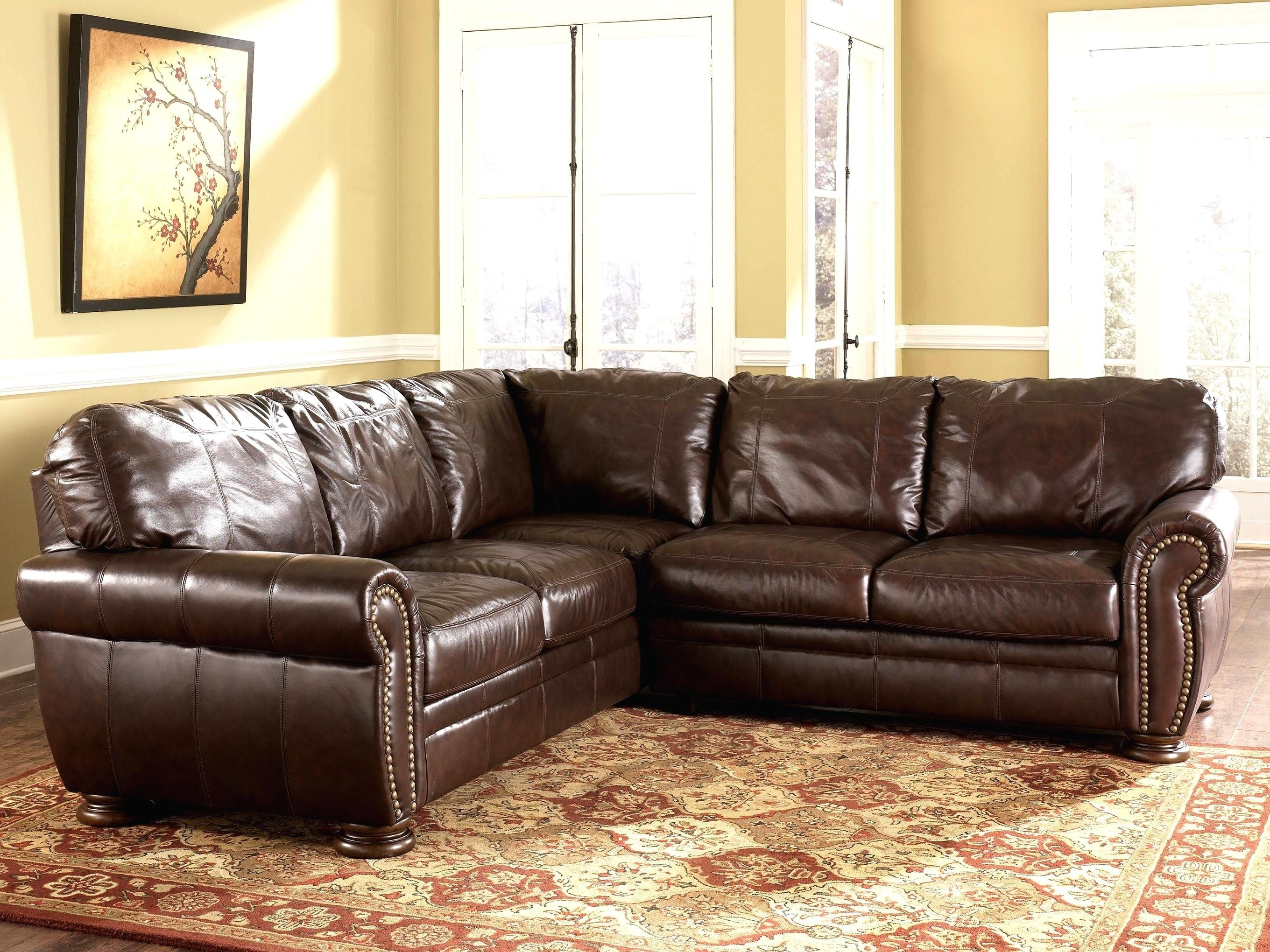 Used Sectional Sofas – Home Design Ideas And Pictures In Trendy Thomasville Sectional Sofas (View 12 of 20)