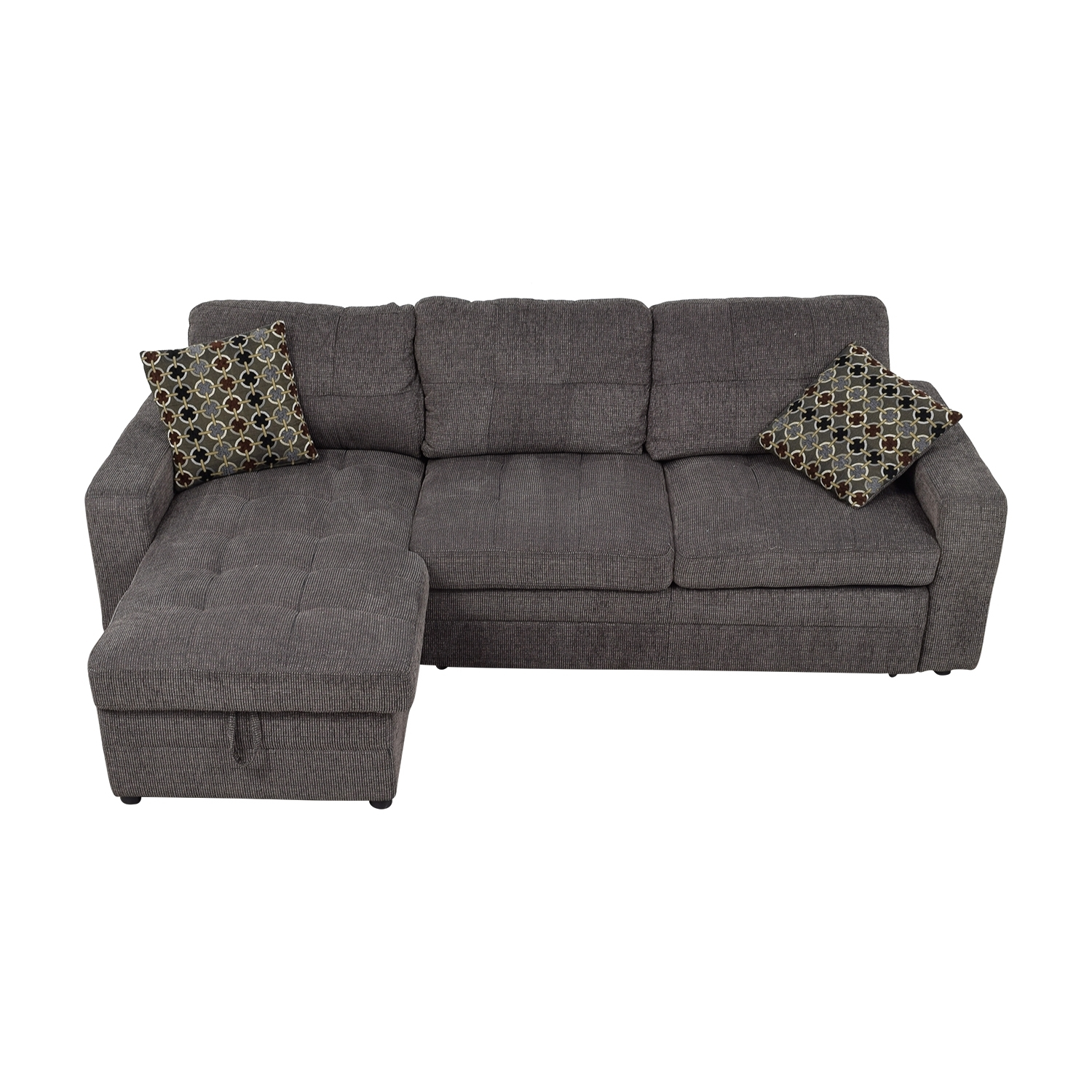 Used Sectional Sofas With Regard To Trendy Sectionals: Used Sectionals For Sale (View 16 of 20)