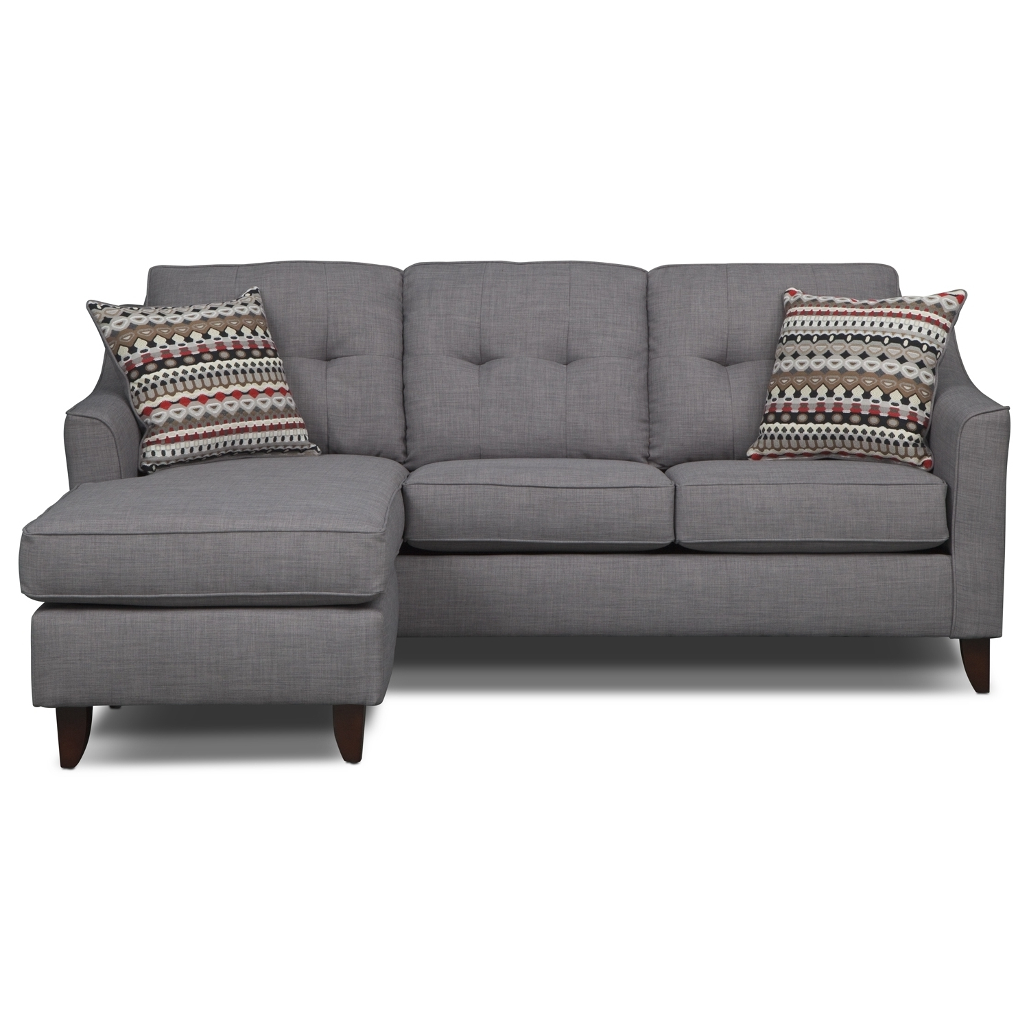 Value City Furniture Sofa My Apartment Story Pertaining To Recent Value City Sofas (View 17 of 20)