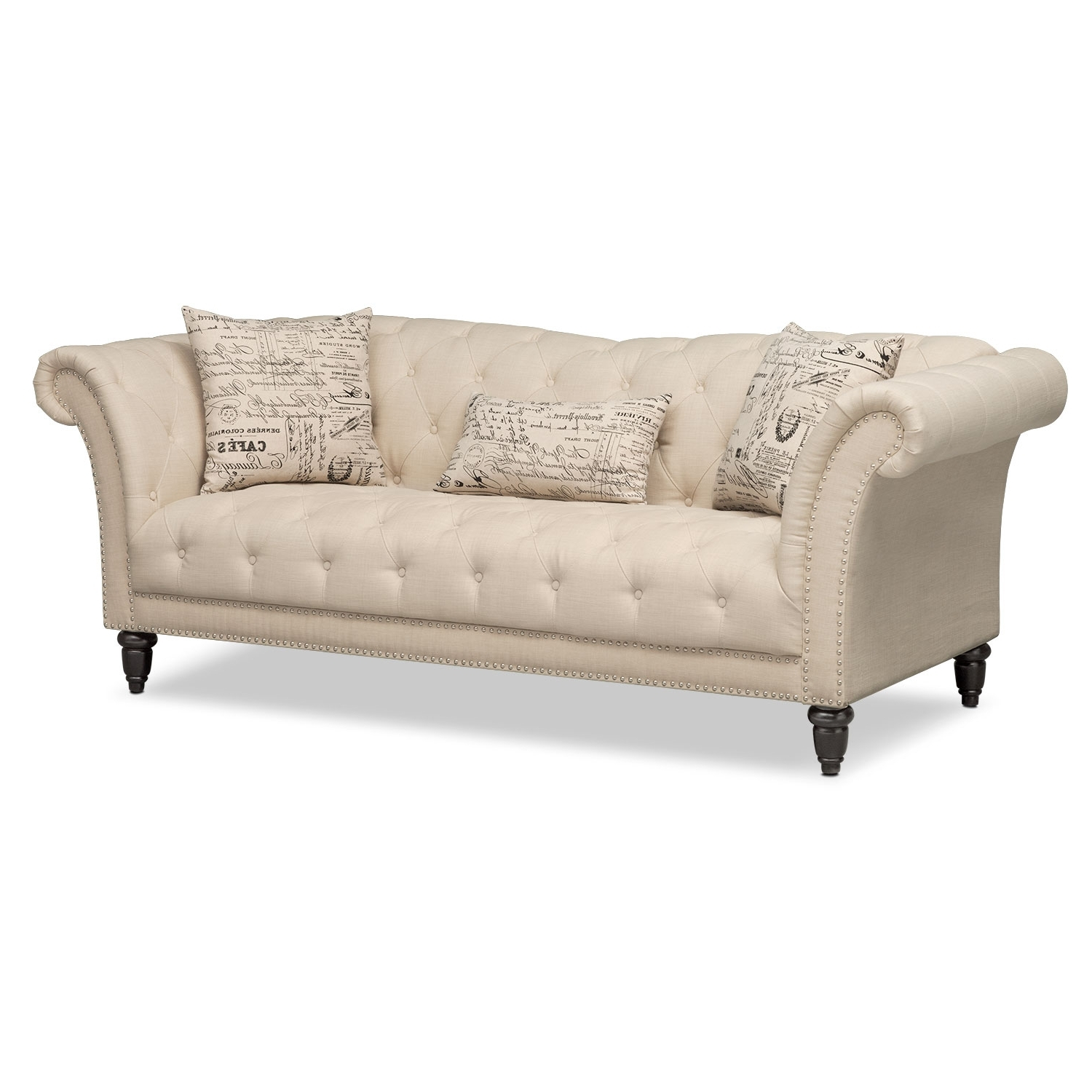 Value City Regarding Value City Sofas (Gallery 2 of 20)