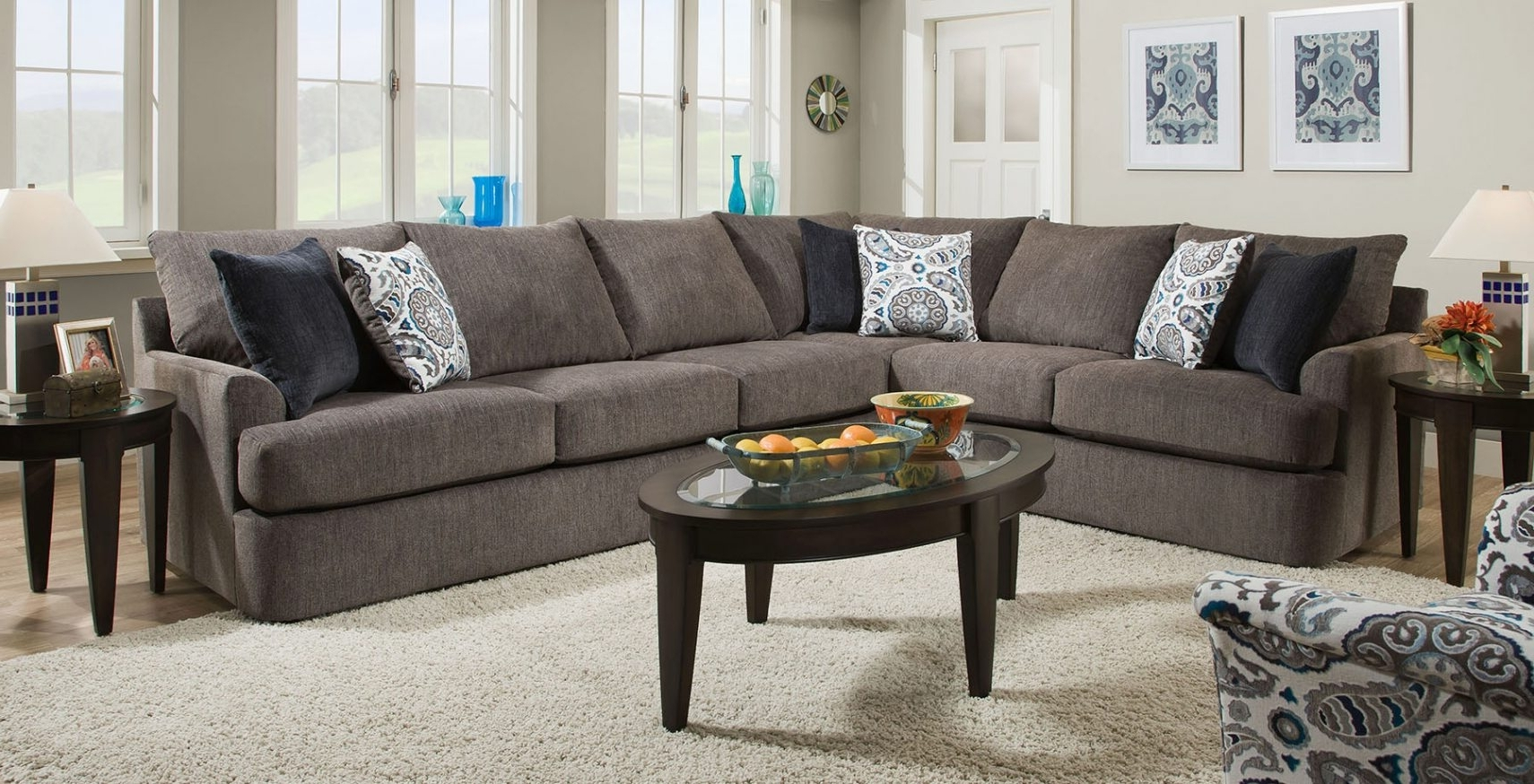 Ventura County Sectional Sofas Within Best And Newest Grandstand Sectional (Amazing Furniture Stores In Ventura Design (View 4 of 20)