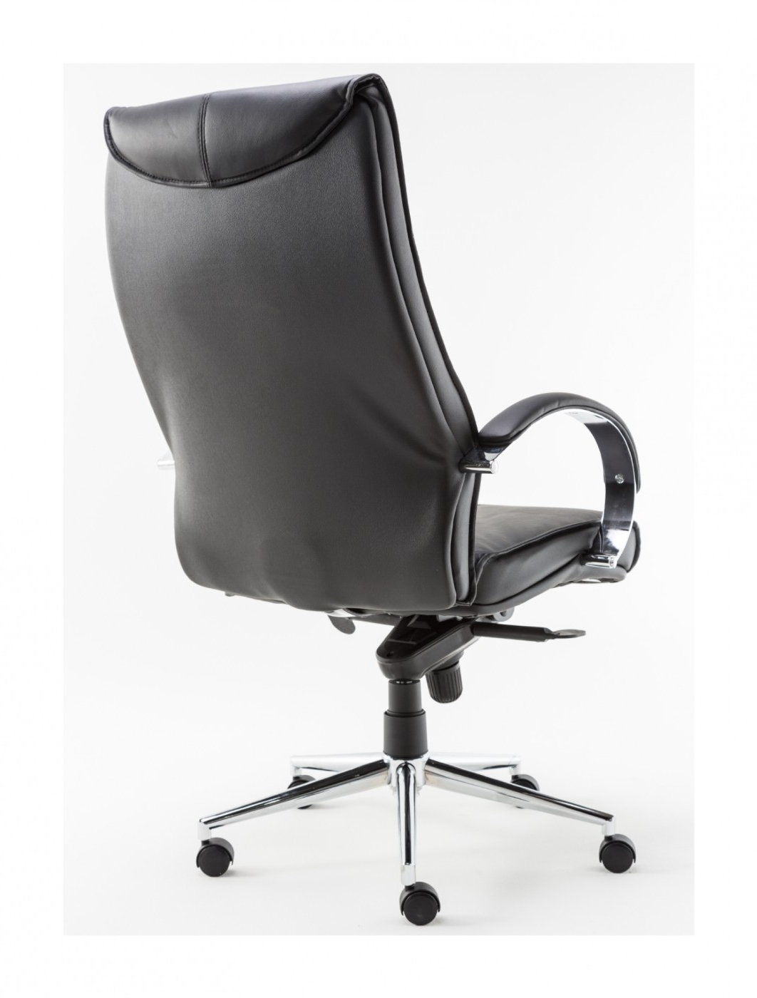 Verona Executive Leather Office Chairs In Favorite Alphason Verona Executive Office Chair Aoc1019blk (View 10 of 20)