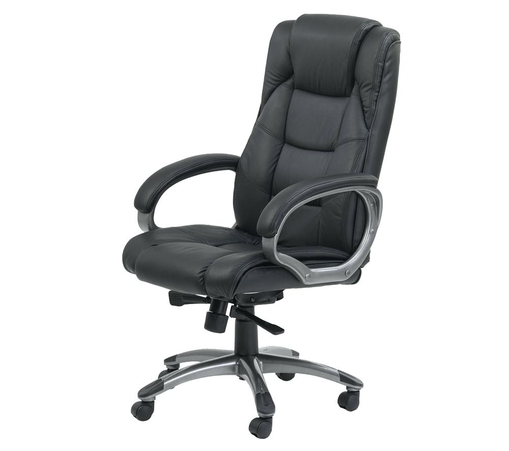 Verona Executive Leather Office Chairs Throughout Popular Serta Desk Chair  Parts Office Chairs Leather Hensley (