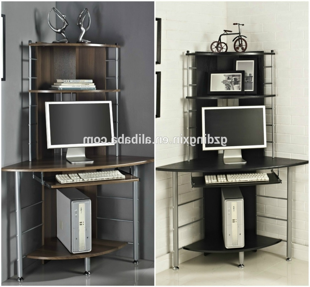 Vertical Computer Desks With Regard To Fashionable Staples Computer Desks, Staples Computer Desks Suppliers And (View 18 of 20)