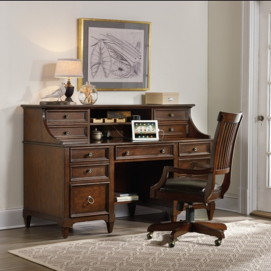 Vintage Computer Desks In Favorite Will You Choose Computer Desks With Hutch — Home Design Ideas (Gallery 6 of 20)