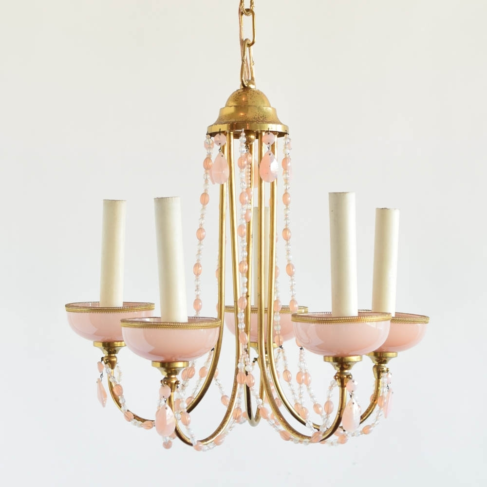 Vintage Italian Chandeliers In Well Known Chandeliers Archives – Page 5 Of 8 – The Big Chandelier (Gallery 3 of 20)