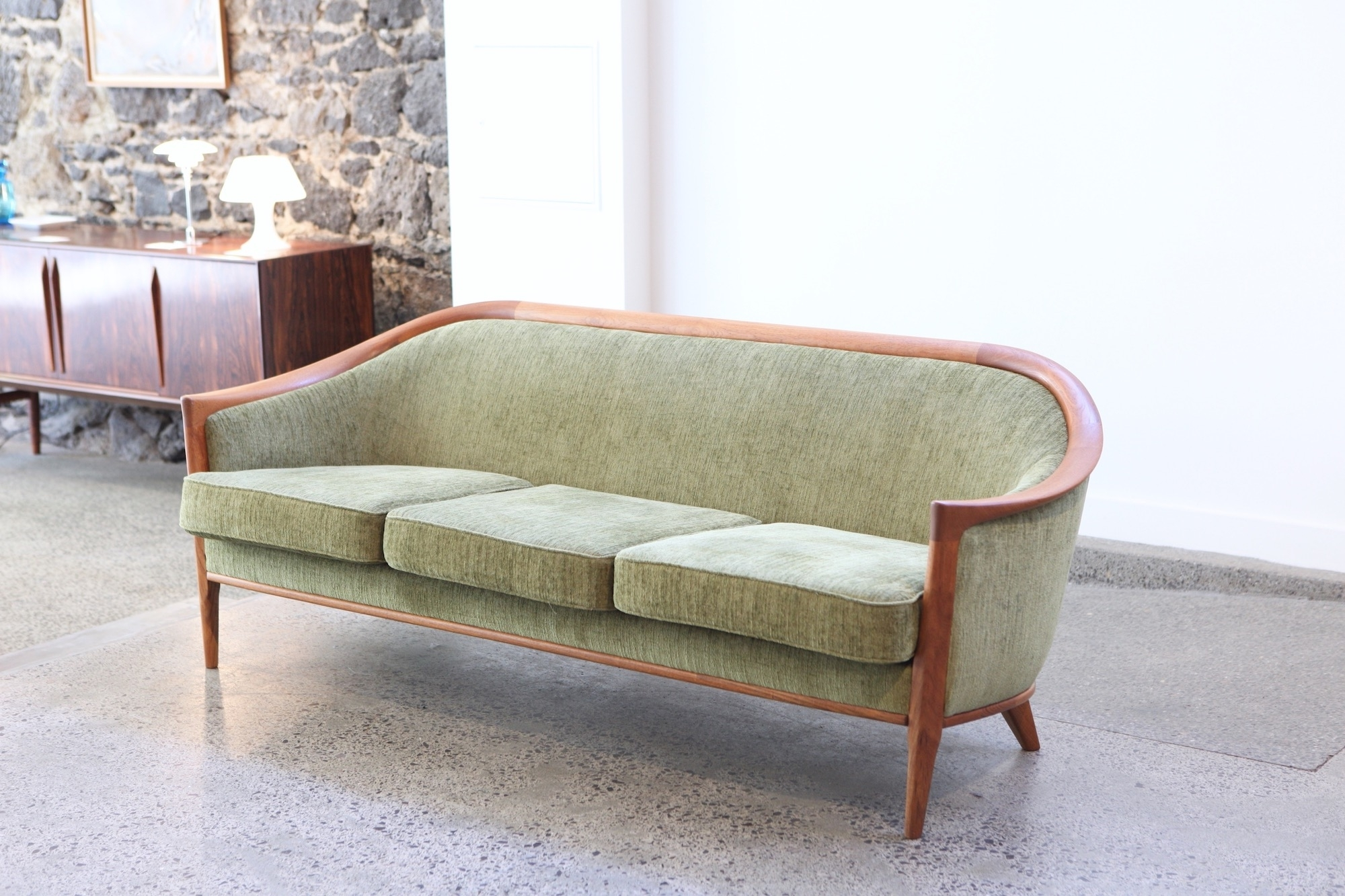 Vintage Sofas – Radar Intended For Recent Vintage Sofas (View 5 of 20)