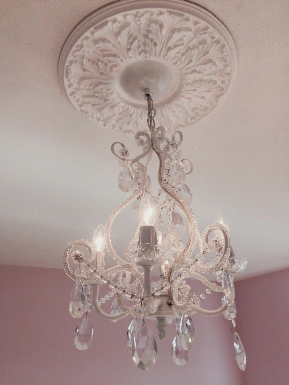 Vintage Style Chandeliers : How To Make Bubble Chandelier – Home Designs For Latest Vintage Style Chandeliers (View 16 of 20)