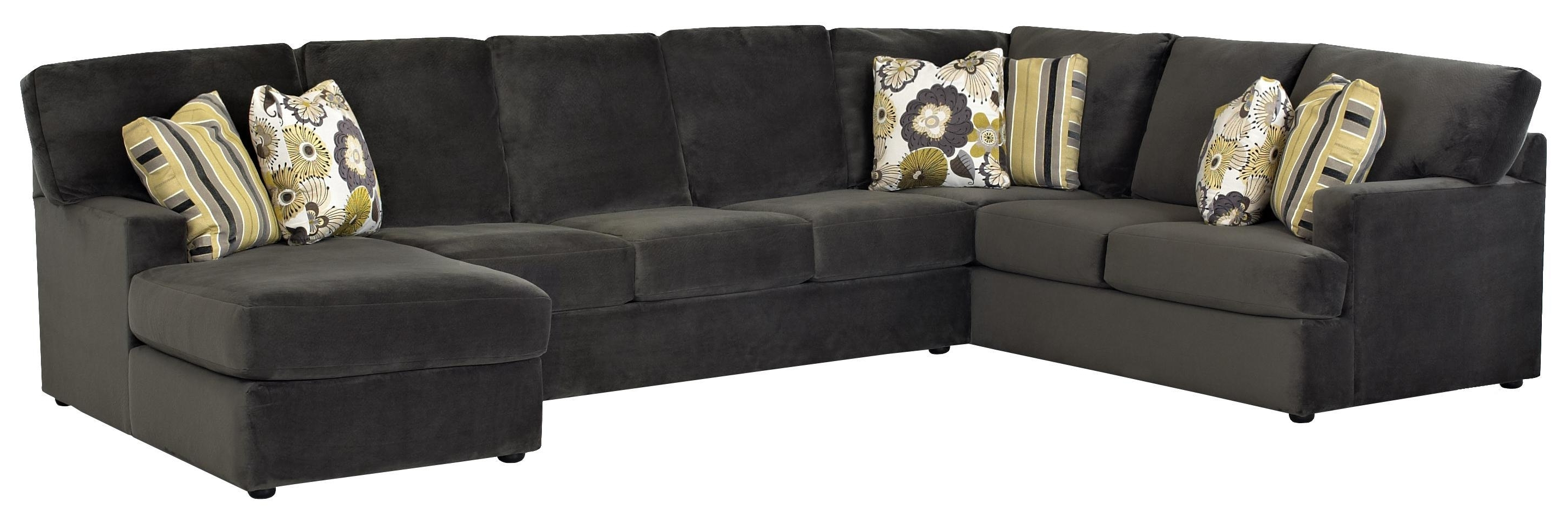 Virginia Beach Sectional Sofas For Best And Newest Stunning The Dump Furniture Sectional Sofa For Home Pic Haynes (Gallery 7 of 20)
