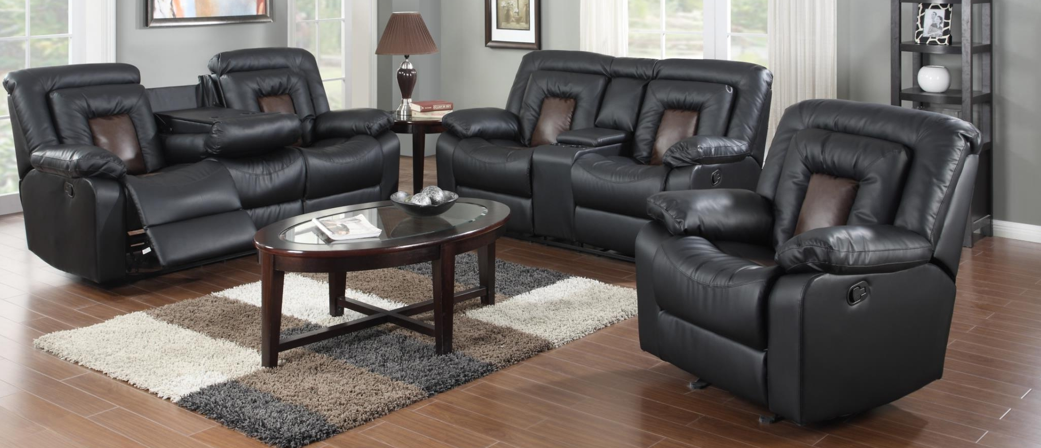 Virginia Sectional Sofas With Regard To Recent Sofa & Sectionals – Pluto Distribution (View 11 of 20)