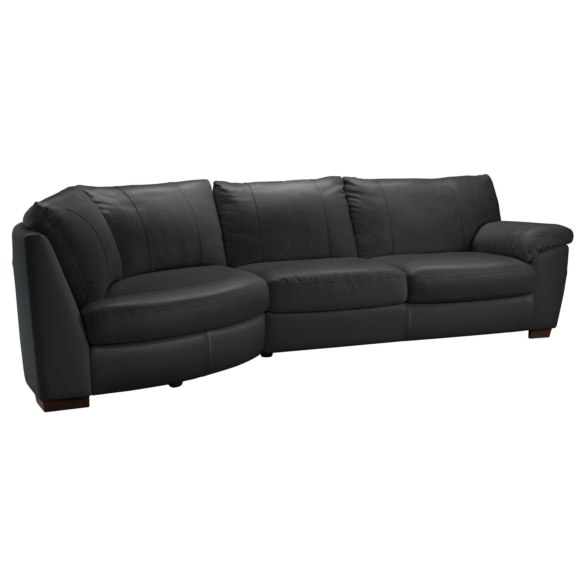 Vreta Corner Sofa With End Unit Right – Mjuk Ivory – Ikea $1749 Regarding Well Liked Kijiji London Sectional Sofas (View 20 of 20)