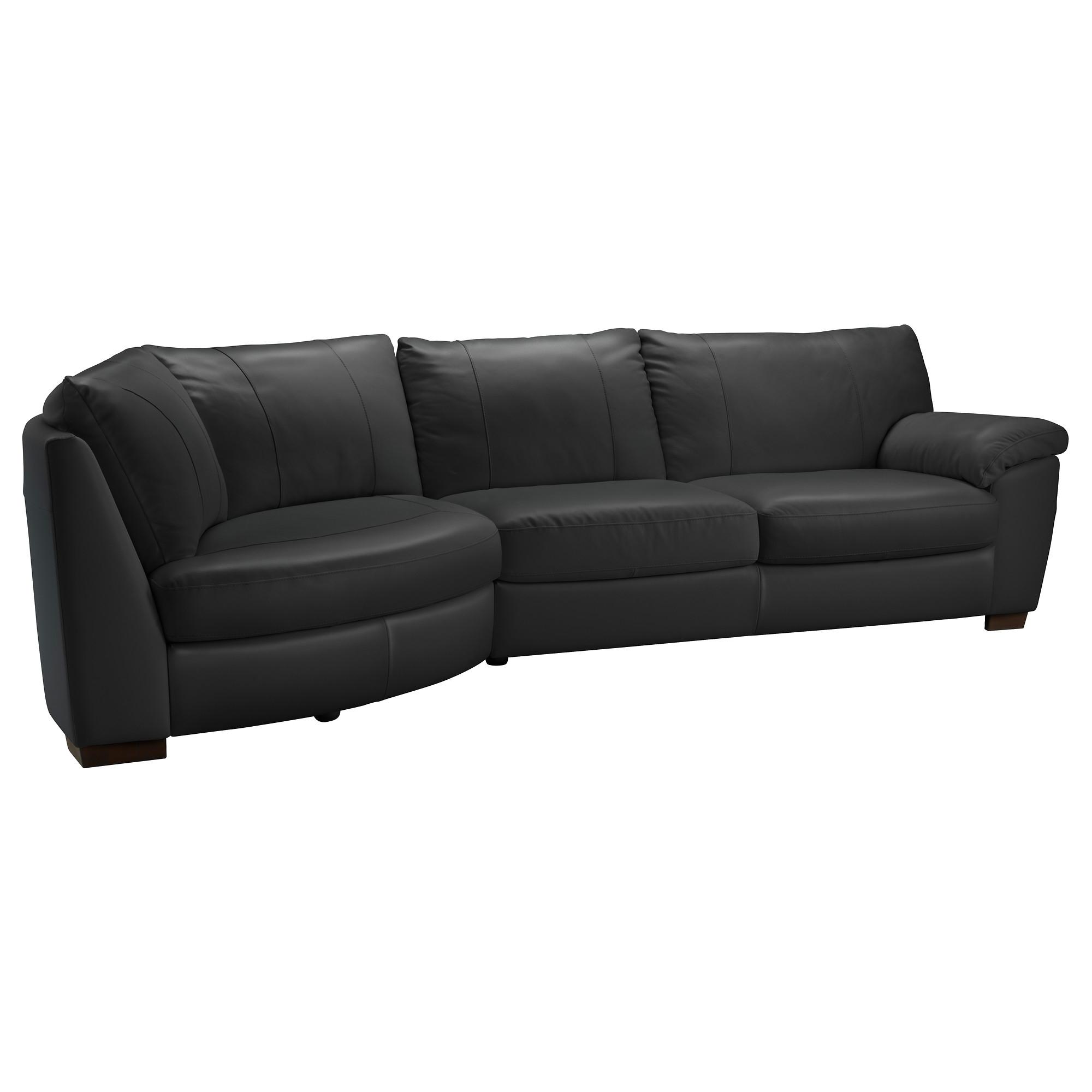Vreta Corner Sofa With End Unit Right – Mjuk Ivory – Ikea $1749 Regarding Well Liked Kijiji London Sectional Sofas (Gallery 16 of 20)