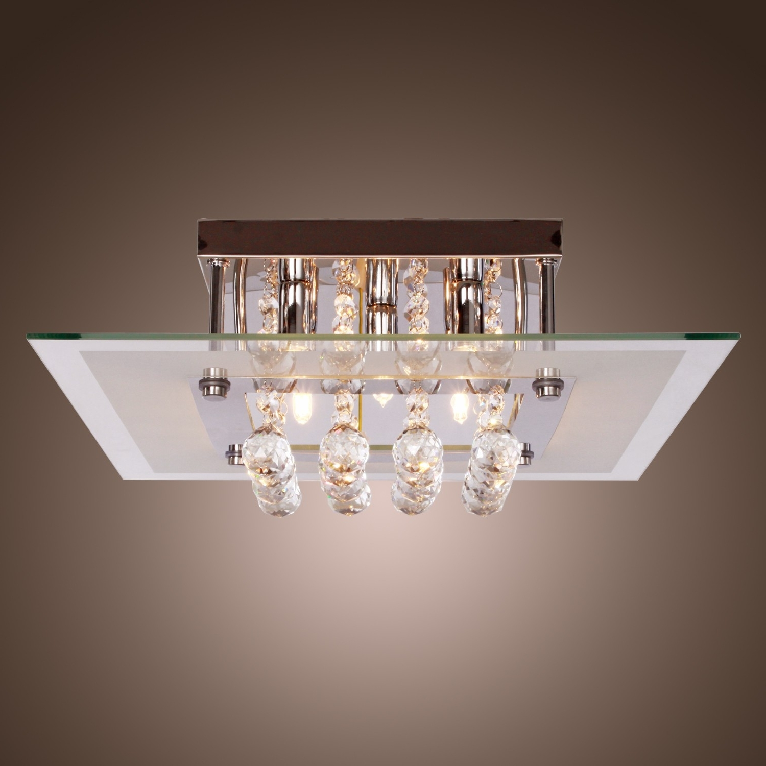 Wall Mounted Chandelier Lighting Within Fashionable Light : Wall Mounted Ceiling Lights (View 18 of 20)