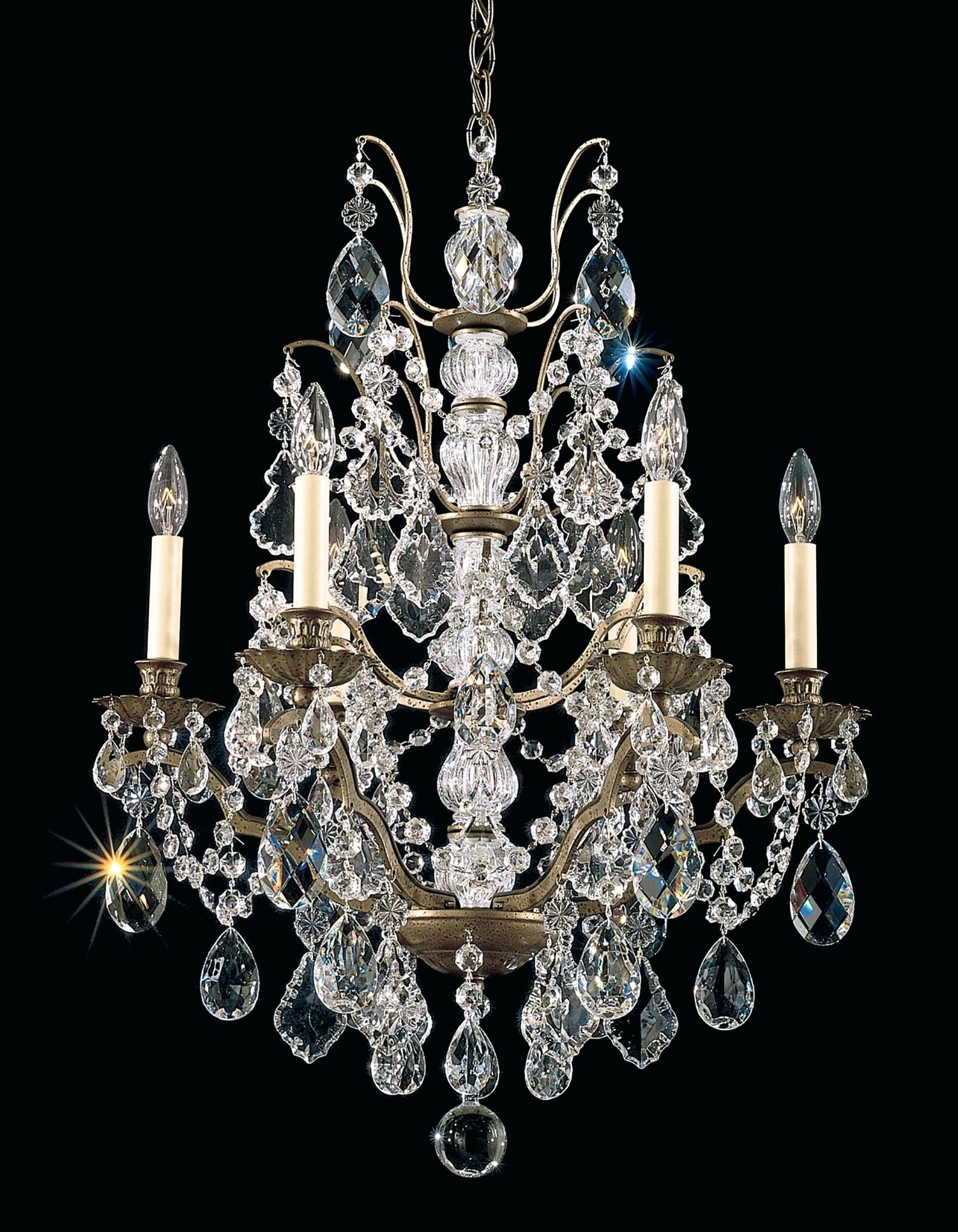 Wall Mounted Mini Chandeliers Pertaining To Recent Chandeliers ~ Wall Mounted Candle Chandelier Dining Room Dining Room (View 16 of 20)