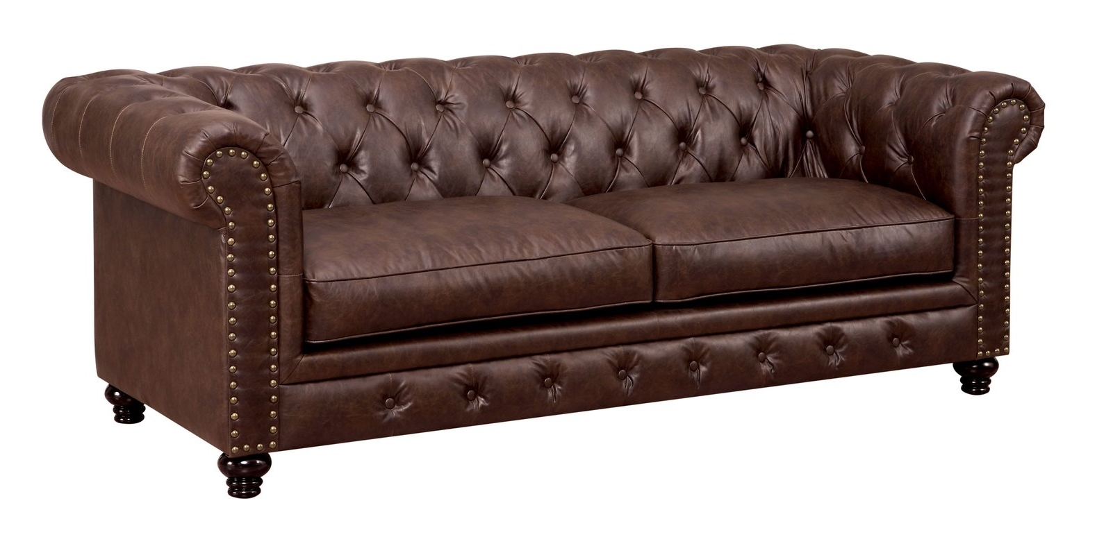 Wayfair For Chesterfield Sofas And Chairs (View 15 of 20)