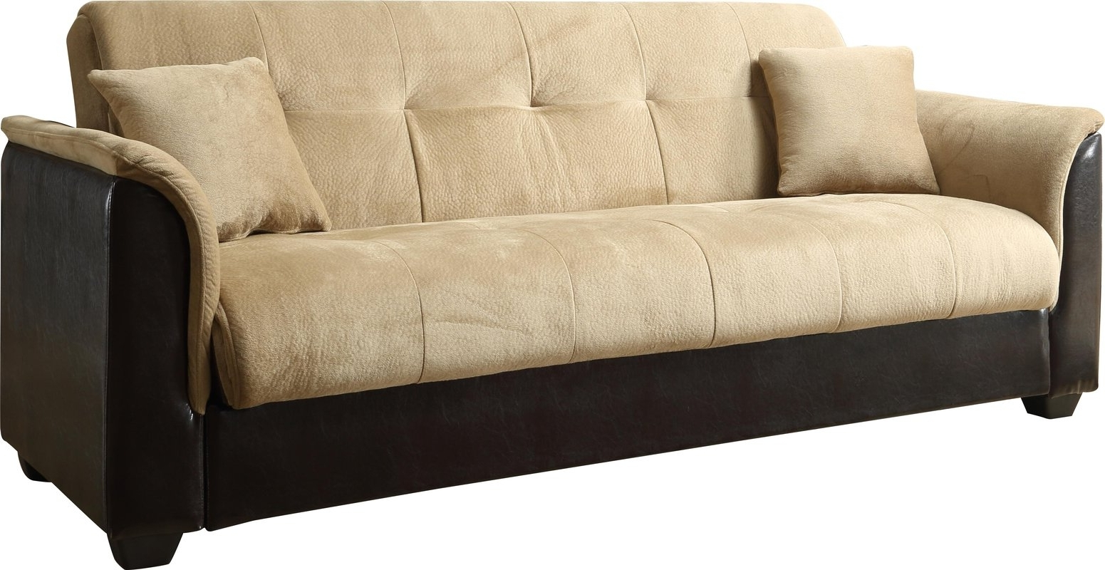 Wayfair For Convertible Sofas (View 5 of 20)